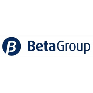 beta group logo