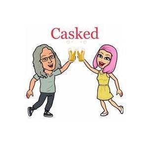 casked logo