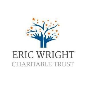 eric wright charitable trust logo