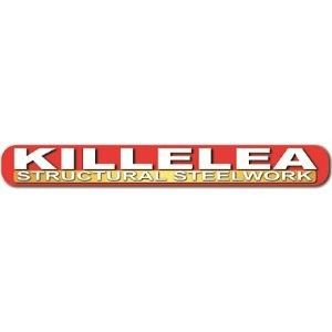 killelea structural steelwork logo