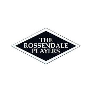 the rossendale players logo