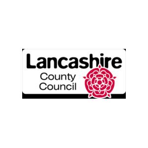 lancashire county council logo